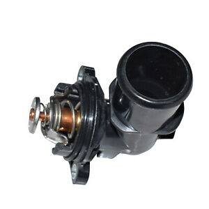Thermostat With Housing For Jeep Grand Cherokee WK 3.0L Diesel 2011- 68253514AA