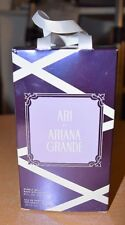 Ari by Ariana Grande Perfume and Bubble Bath Gift Set NEW IN BOX