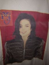 Michael Jackson history world Tour T-Shirt - Vintage  Music Memorabilia