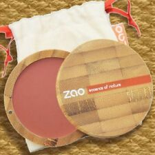 Zao Make-up 322 COMPACT BLUSH Rouge Puder Naturkosmetik Bambus bio vegan fair