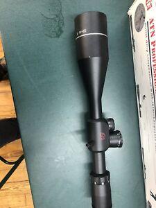 Atn 6x8x65 professional series scope