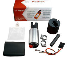 255lph High Performance Fuel Pump In-tank plus Kit Fits Lexus  Nissan