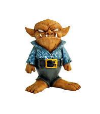 Miniature Bob the Goblin Monster Troll  /Fairy Garden Faerie Hobbit Gnome 16681