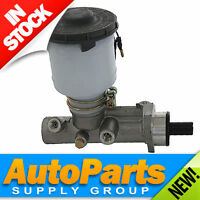 Honda Civic Master Cylinder w/ Antilock Brakes (ABS) LX,EX.Si,delSol 1992-95 NEW
