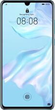 Huawei P30 128GB+6GB RAM 6.1' ITALIA NUOVO Dual Sim Smartphone BREATHING CRYSTAL