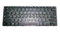 GENUINE DELL XPS L221X L321X L322X FRENCH CANADIAN CLAVIER LAPTOP KEYBOARD RM20F