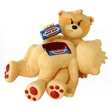 Bad Taste Bears Bear Collectors Figurine - Eva & Eddie