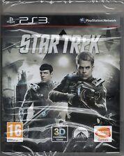 10406... STAR TREK  JEU PS3  NEUF