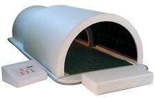 1Love Sauna Dome Premium, Far Infrared Therapy,360 Degree Complete Coverage