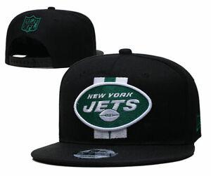 New York Jets #7.28 NFL CAP HAT New Era 59Fifty Snapback