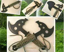 Camping Axe, Survival Tactical Axe, Field-Fire Axe, 1 pc-Field Hand Tool-A23