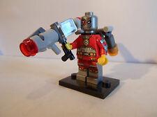 Lego Dc Super Heroes-Deadshot de conjunto no 76053 Gotham City Chase