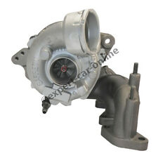 Turbolader Chrysler Dodge Jeep Mitsubishi 2.0 CRD DI-D 103KW 140PS