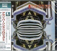 ALAN PARSONS PROJECT-AMMONIA AVENUE-JAPAN BLU-SPEC CD2 D73