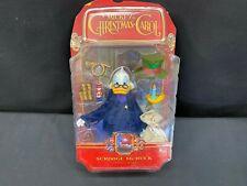 """NEW!! Disney Mickeys Christmas Carol Uncle """"SCROOGE MCDUCK"""" ~  Ebenezer Scrooge"""