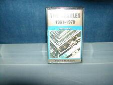 The Beatles 1967-1970 double play Cassette album