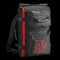 THERMALTAKE eSports GAMING Battle Dragon Backpack Polyester Carry Bag [F36]