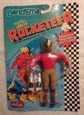 "Bend-Ems THE ROCKETEER 6"" Action Figure Just Toys Walt Disney NEW"