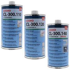 COSMO CL-300 PVC Reiniger Glättemittel 1000 ml