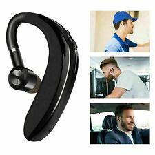 Wireless Headphone Bluetooth For Ear hook Headset Stereo Earphone Sport Handfree