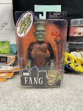 mad monster party FANG monster Diamond select toys 2012 very rare action figure