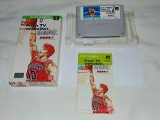 Super Famicom: Slam Dunk