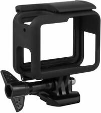 For GoPro Hero 7/6/5 Housing Border Protective Shell Case With Socket & Screw