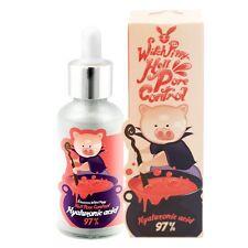 [Elizavecca] Witch Piggy Hell Pore Control Hyaluronic Acid 97% Serum 50ml
