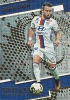 2017 Panini Revolution Soccer - Infinite Parallel - Olympique Lyonnais  - 54-57