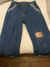 Korean Girls Jeans Size Small