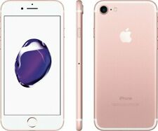 Apple iPhone 7 - 128GB - Rose Gold (Sprint) A1660 (CDMA) - Pre-Owned