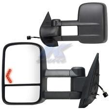 Door Mirror fits 2007-2014 GMC Sierra 2500 HD,Sierra 3500 HD Yukon Sierra 1500