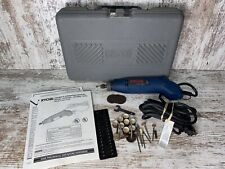 Ryobi Rotary Multi Tool HT20VS Variable Speed With Case & Accessories