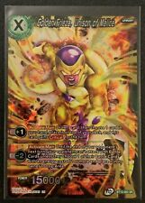 Golden Frieza, Unison of Malice | BT10-063 SR | Green | Dragonball Super TCG