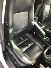 RANGE ROVER SPORT BLACK LEATHER SEATS & 4 DOOR CARDS 2007