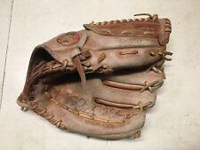 Vintage Spalding 42-3255 Rich Hebner Glove