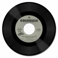 Country Mint (M) Grading Import 45 RPM Vinyl Records