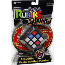 RUBIK'S SLIDE PUZZLE GAME BRAND NEW NEVER OPENED
