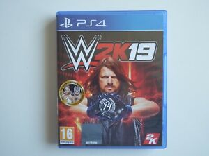 WW2K19 for PS4 in MINT Condition (Unused 'Add-On' DLC)