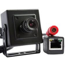 ELP 2MP 1920x1080P HD Security Mini IP Camera Cam for bank hidden H.264 Webcam