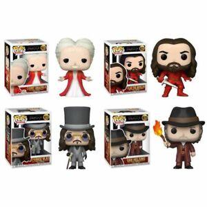 FUNKO POP Movies Series: Bram Stoker's - Dracula CHOOSE YOURS!