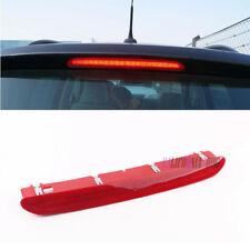 Rear Brake LED Light Lamp Stop Smoke Red For VW Golf MK5 High Level 3rd Third