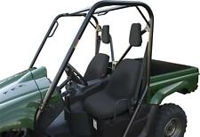 CLASSIC BUCKET SEAT COVER BLK PAIR 18-144-010403-00