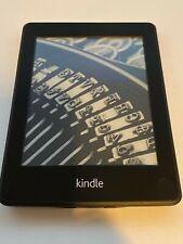 Amazon Kindle Paperwhite 5th Gen E-reader 2gb WiFi 6in Black Ey21 3