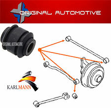 FOR NISSAN XTRAIL T30 2001-2007 REAR SUSPENSION TRACK CONTROL TRAILING ROD BUSH