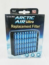 Arctic Air Ultra Replacement Filter New As Seen On Tv