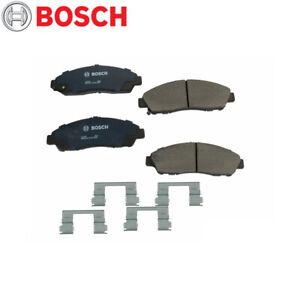 Fits Acura MDX ZDX 07-13 Front Disc Brake Pad Bosch QuietCast BC1280 52012800462