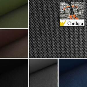 Cordura® Protect - tissu Cordura® extrêmement robuste & imperméable - au mètre