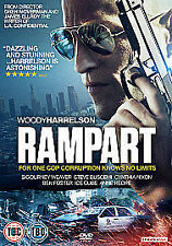 Rampart [DVD], DVDs