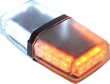 FIRE EMS LED LIGHT BAR LIGHTBAR TRAFFIC ADVISOR A/W